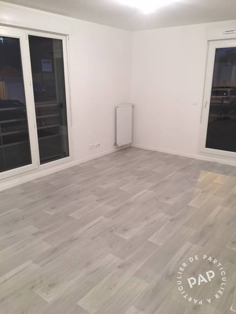 Location Appartement Santeny (94440) 43m² 800€