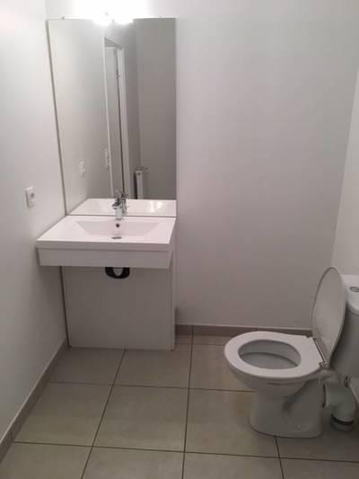 Location appartement 2pièces 43m² Santeny (94440) - 800€