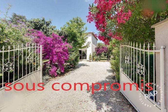 Vente Maison Cagnes-Sur-Mer (06800) 123m² 570.000€