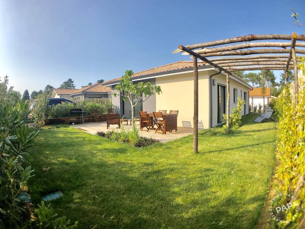 Vente maison 5 pièces Gujan-Mestras (33470)
