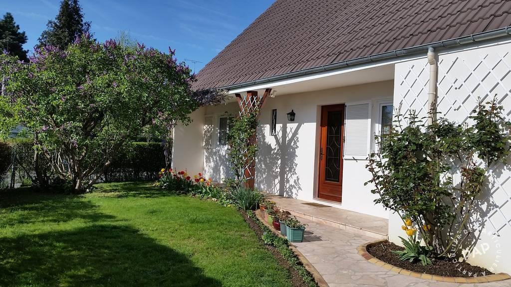 Vente Maison Pontault-Combault (77340) 130m² 450.000€