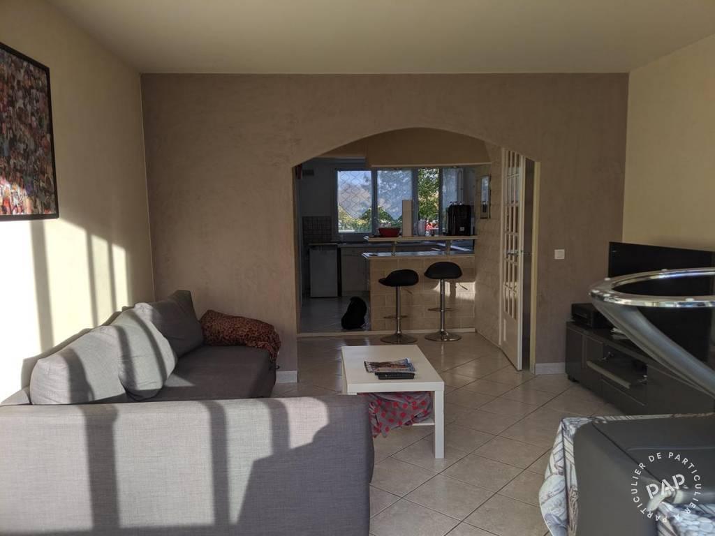 Vente appartement 3 pièces Aubergenville (78410)
