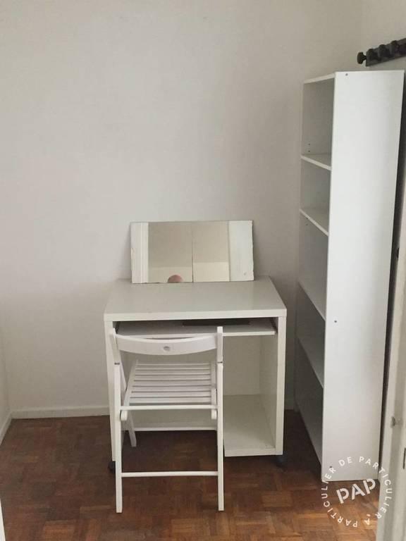 Location Appartement Le Pré-Saint-Gervais (93310) 48m² 1.180€