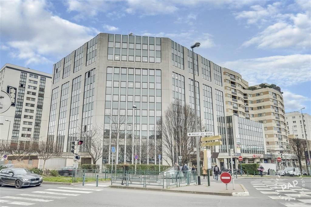 Vente et location Bureaux, local professionnel Loyer Ht Hc 120m² 2.695€