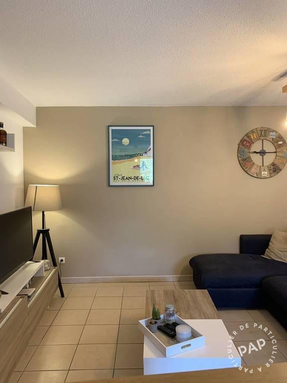 Vente appartement 3 pièces Grenade (31330)