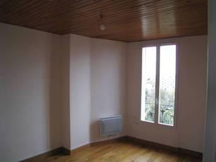 Vente appartement 2pièces 35m² Maisons-Alfort (94700) - 202.000€