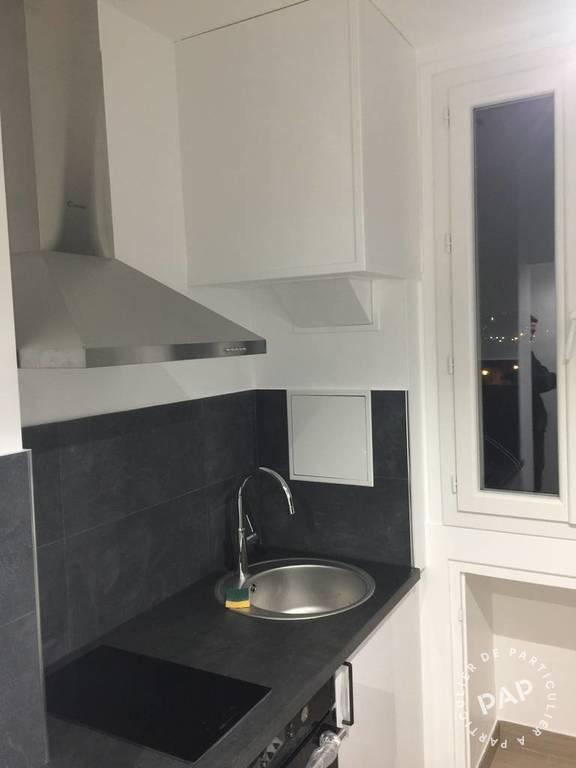 Location Appartement Antony (92160) 17m² 690€