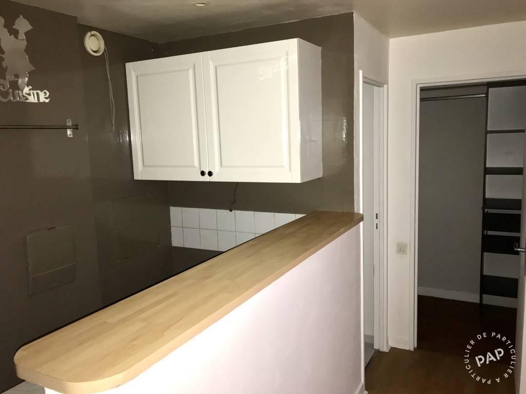 Vente Appartement Créteil (94000) 35m² 170.000€