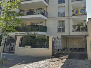 Location garage, parking La Garenne-Colombes (92250) - 90 €