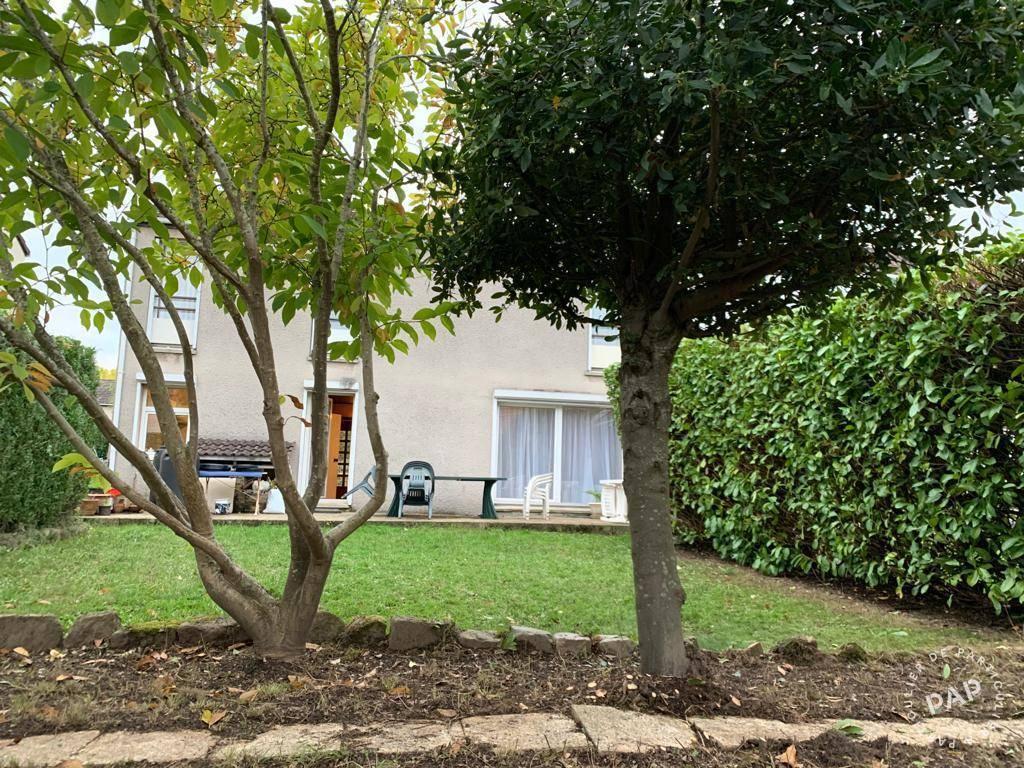 Vente Maison Palaiseau (91120) 122m² 480.000€