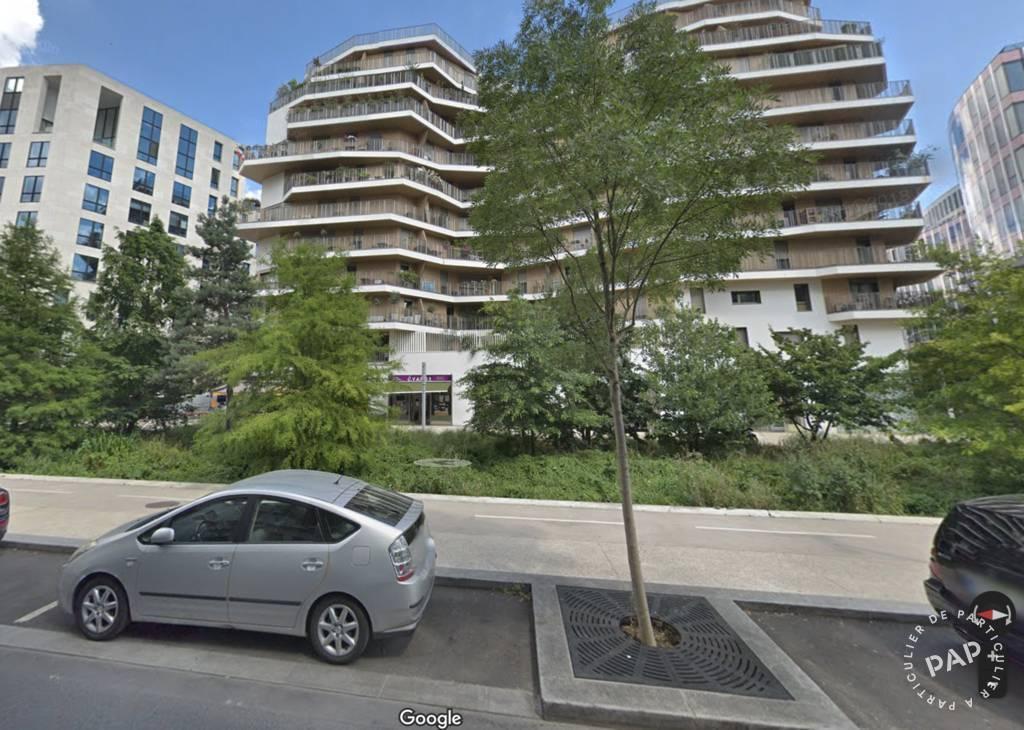 Vente Local commercial Boulogne-Billancourt (92100) 54m² 50.000€