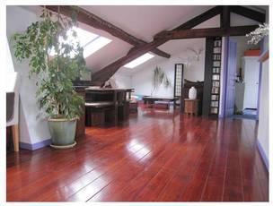 Location meublée appartement 2pièces 55m² Nanterre (92000) - 1.200€