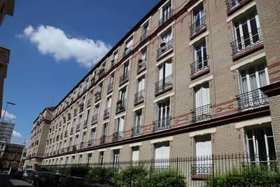 Location meublée appartement 2pièces 36m² Courbevoie (92400) - 960€