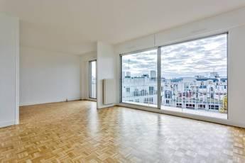 Vente appartement 4pièces 88m² Paris 13E (75013) - 1.075.000€