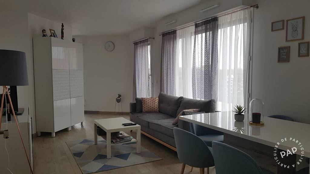 Vente Appartement Sarcelles (95200) 67 m² 245.000 €