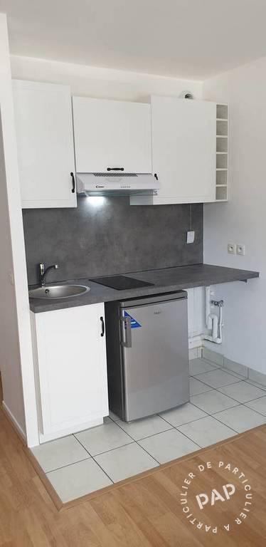 Location Appartement Serris (77700) 25m² 870€