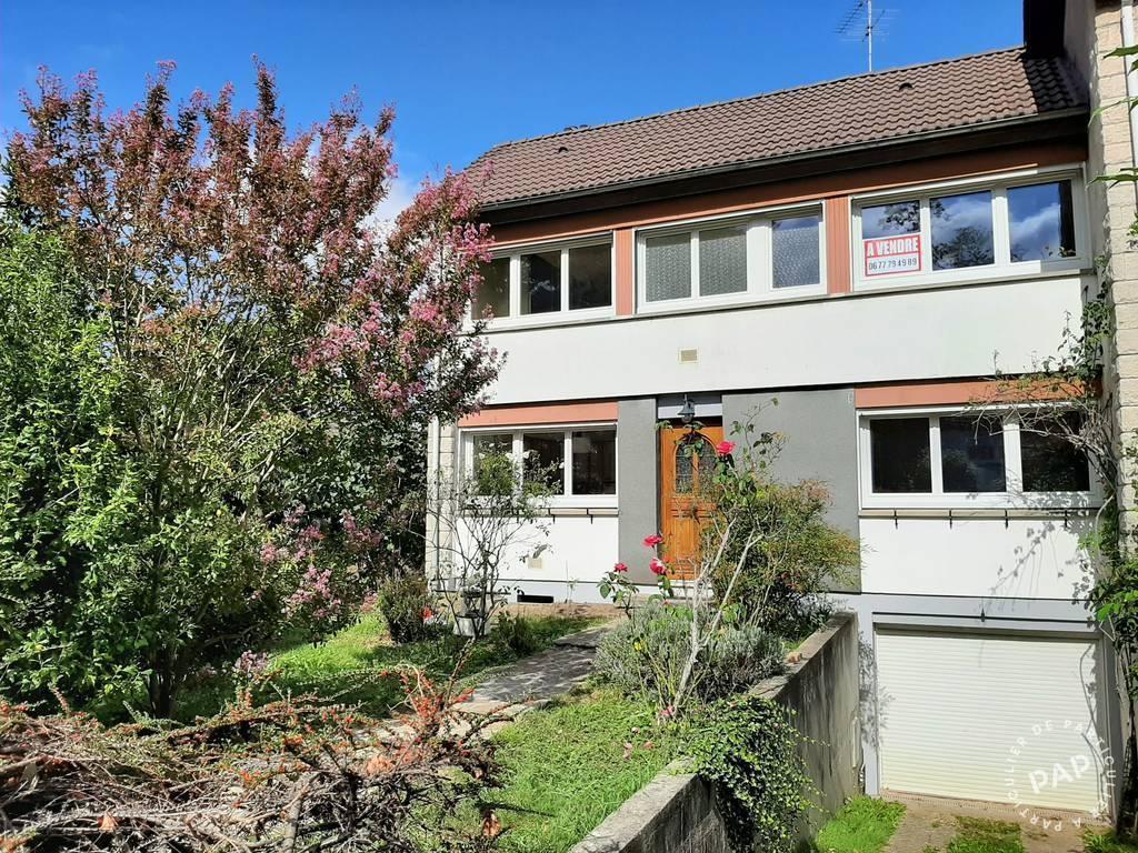 Vente Maison Domont (95330) 111m² 340.000€