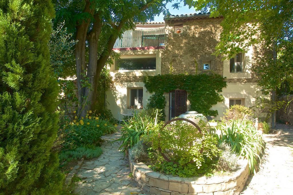 Vente Maison Saint-Bauzille-De-La-Sylve (34230) 280m² 485.000€