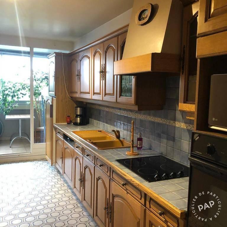 Vente Appartement Taverny (95150) 85m² 183.000€