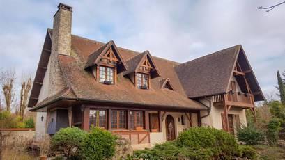 Location meublée chambre 15m² Saint-Maur-Des-Fossés (94100) - 985€
