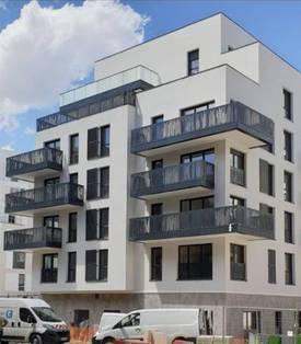Location meublée appartement 3pièces 61m² Noisy-Le-Sec (93130) - 1.150€