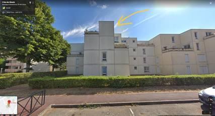 Vente appartement 2pièces 57m² Montigny-Le-Bretonneux (78180) - 197.000€