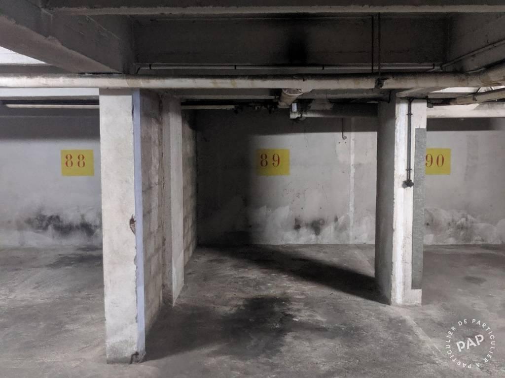 Location Garage, parking Paris 7E (75007)  175€