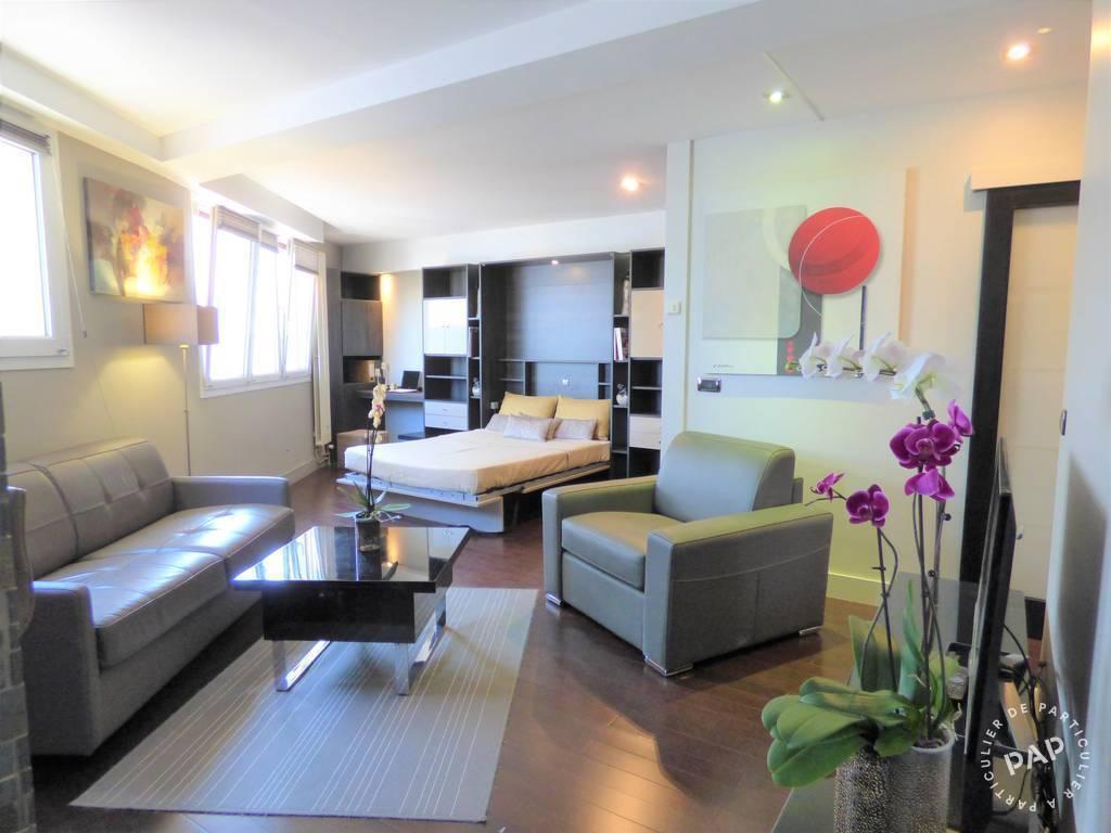 Vente Appartement Neuilly-Sur-Seine (92200) 41m² 465.000€
