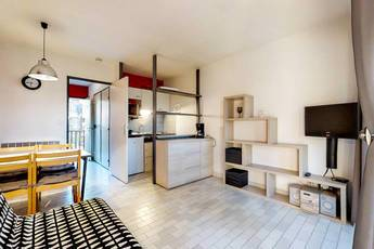 Vente studio 23m² Sanary-Sur-Mer (83110) - 114.000€