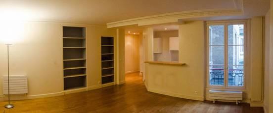 Vente appartement 3pièces 71m² Paris 1Er (75001) - 787.200€