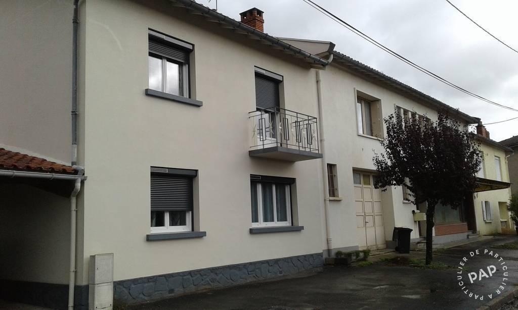 Vente maison 4 pièces Carmaux (81400)