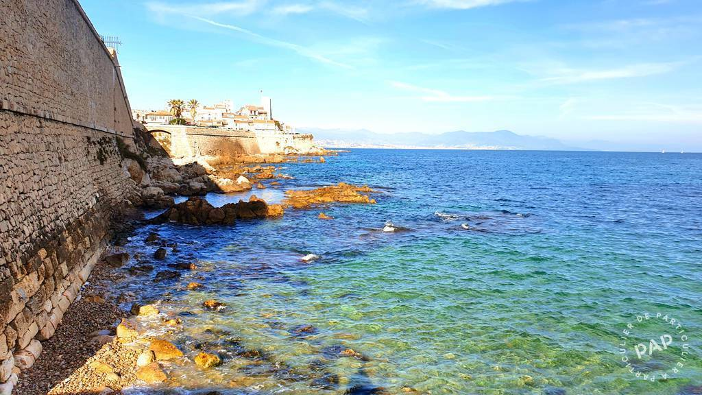 Location Appartement Antibes 75 m² 3.000 €