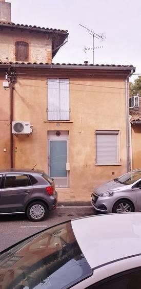 Vente maison 43m² Muret - 110.000€