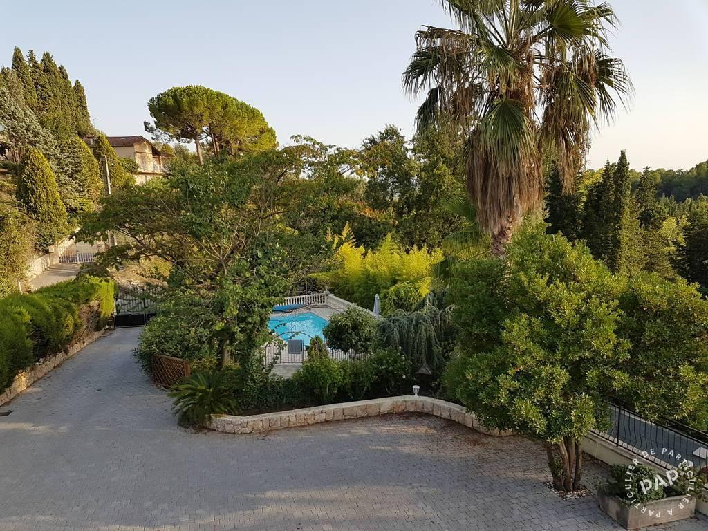 Vente Maison Grasse (06130) 142m² 780.000€