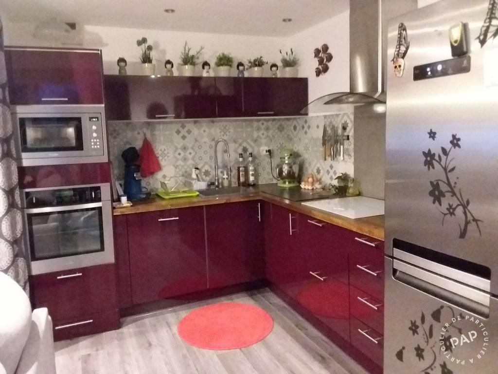 Vente Appartement Léguevin (31490) 55m² 158.000€