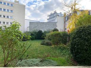 Location studio 43 m² Saint-Mandé (94160) - 1.025 €
