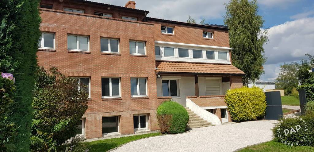 Vente Bureaux et locaux professionnels Douai (59500) 1.120m² 790.000€