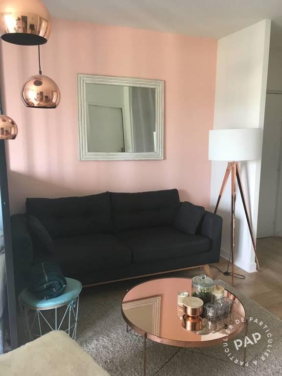 Vente appartement studio Le Bouscat (33110)