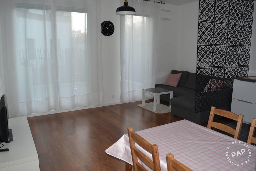 Location Appartement Saint-Ouen (93400) 60m² 1.500€
