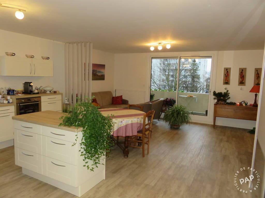 Location Appartement La Riche (37520) 85m² 850€