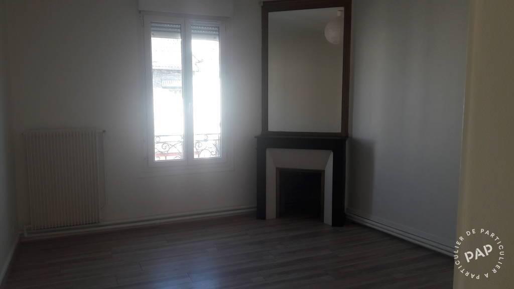 Vente Appartement Aulnay-Sous-Bois (93600) 78m² 220.000€
