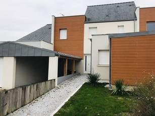 Montreuil-Juigné (49460)