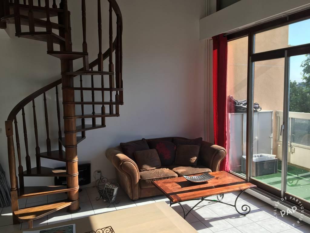 Vente Appartement Créteil 95m² 335.000€