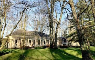 Vente maison 204m² Torteval-Quesnay (14240) - 435.000€
