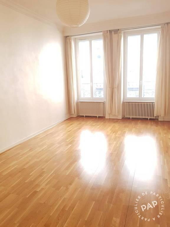 Location Appartement Lyon 2E (69002) 85m² 1.185€