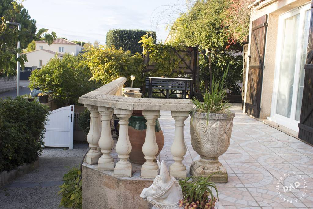 Vente Maison Bouzigues 145m² 370.000€