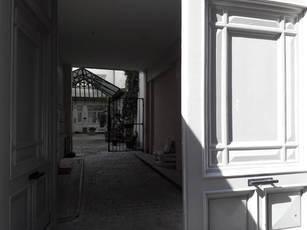Location meublée studio 31m² Paris 10E (75010) - 1.050€