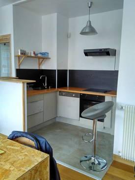 Location meublée appartement 2pièces 50m² Marcq-En-Barœul (59700) - 795€