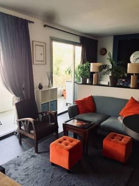 Location meublée studio 32m² Garches (92380) - 1.190€