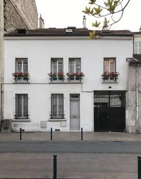 Location meublée maison 91m² Pantin (93500) - 2.200€